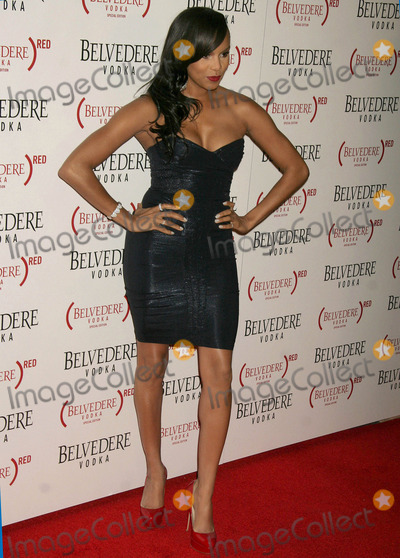 Amerie Photo - Amerieat the Belvedere Vodka (RED) Launch Party Avalon Hollywood CA 02-10-11