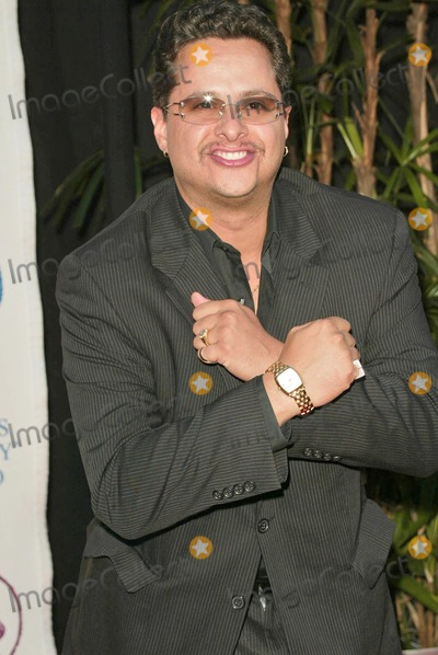 Carlos Santana Photo - Tito Puente Jr at the 2004 Latin Recording Academy Person of the Year Tribute to Carlos Santana at the Century Plaza Hotel Century City CA 08-30-04