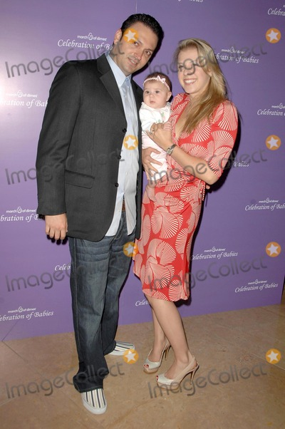 Jodie Sweetin Photo - Cody Herpin with Jodie Sweetin and their daughter Zoie at Celebration of Babies luncheon to benefit March of Dimes Beverly Hilton Hotel Beverly Hills CA 09-27-08