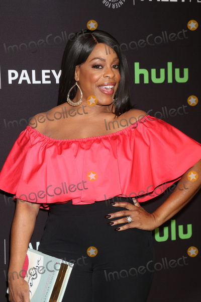 Niecy Nash Photo - Niecy Nashat Scream Queens at the 33rd Annual PaleyFest Los Angeles Dolby Theater Hollywood CA 03-12-16