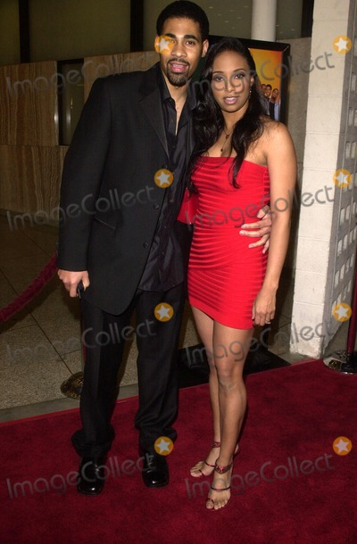 Jasmin Lewis Photo - Mel Jackson and Jasmine Lewis at the premiere of Focus Features Deliver Us From Eva at the Cinerama Dome Hollywood CA 01-29-03