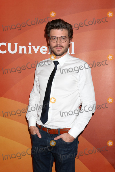 Francois Arnaud Photo - Francois Arnaudat the NBCUniversal Summer Press Day Beverly Hilton Beverly Hills CA 03-20-17
