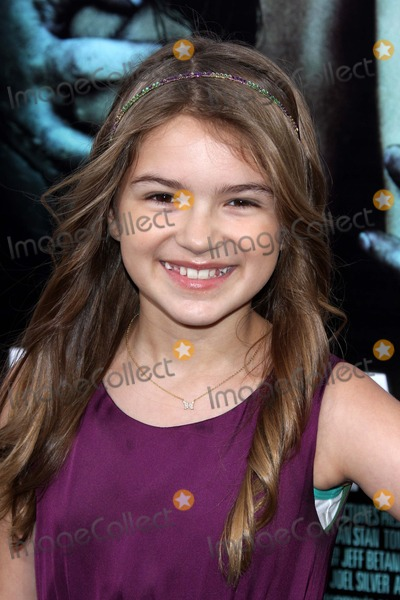 Anna Clark Photo - Anna Clarkat The Apparition Los Angeles Premiere Chinese Theater Hollywood CA 08-23-12