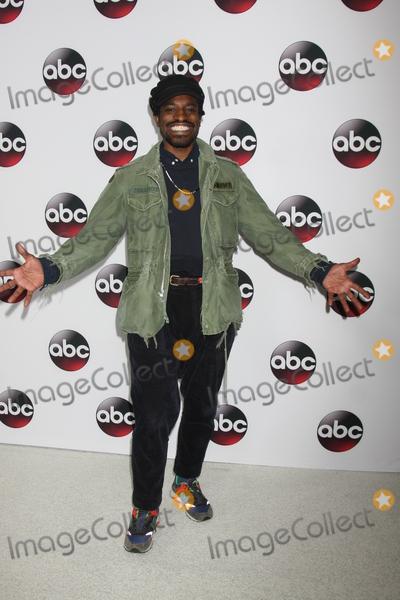 Andre 3000 Photo - Andre Benjamin aka Andre 3000at the Disney ABC TV 2016 TCA Party The Langham Huntington Hotel Pasadena CA 01-09-16