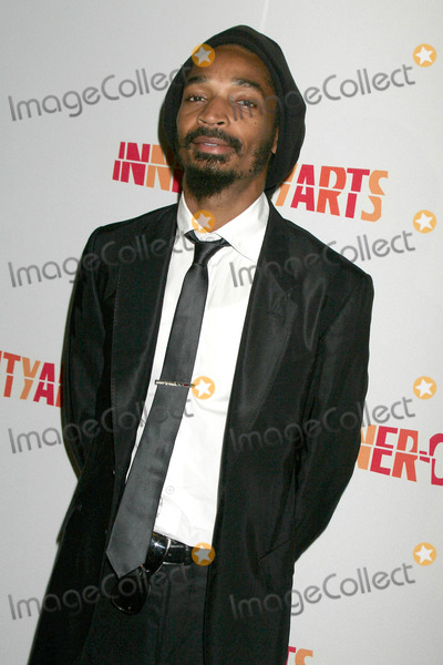 Eddie Steeples Photo - Eddie Steeples at the 20th Anniversary Inner City Arts Imagine Gala and Auction Beverly Hilton Hotel Beverly Hills CA 10-15-09