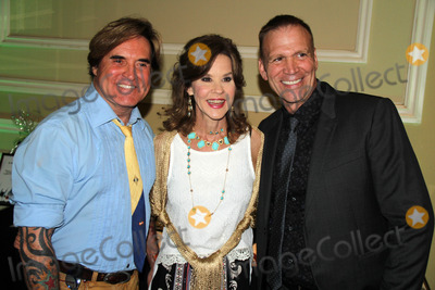 Linda Blair Photo - Thaddeus Hunter Smith Linda Blair Todd Warnerat the 2nd Annual Waggy Awards to Benefit the Tailwaggers Foundation Taglyan Complex Hollywood CA 02-08-15