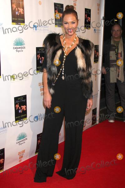 Tiffany Fallon Photo - Tiffany Fallonat the Enter Miss Thang Book Launch Party Cafe Habana Malibu CA 10-21-13