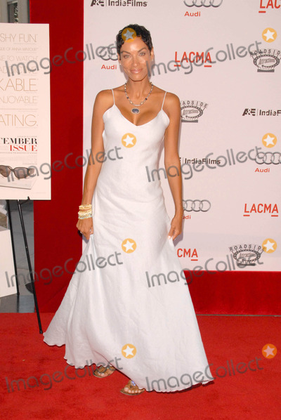 Nicole Mitchell Murphy Photo - Nicole Mitchell Murphy at the Los Angeles Special Screening of The September Issue LACMA Los Angeles CA 09-08-09