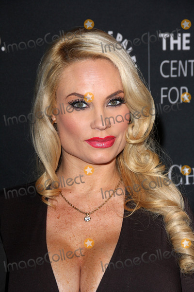 Coco Austin Photo - Coco Austinat the Paley Centers Hollywood Tribute to African-Americans in TV Beverly Wilshire Hotel Beverly Hills CA 10-26-15