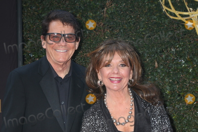Anson Williams Photo - Anson Williams Dawn Wellsat the 43rd Daytime Emmy Creative Awards Arrivals Westin Bonaventure Hotel  Los Angeles CA 04-29-16