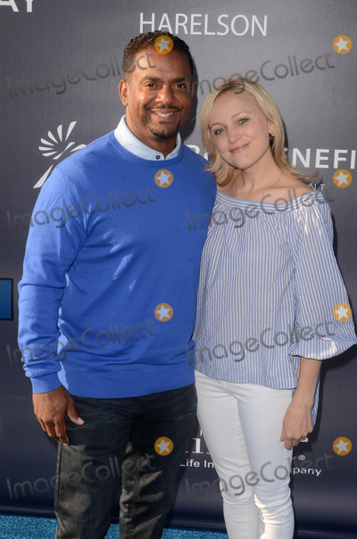Alfonso Ribeiro Photo - Alfonso Ribeiroat the Los Angeles Dodgers Foundations 3rd Annual Blue Diamond Gala Dodger Stadium Los Angeles CA 06-08-17