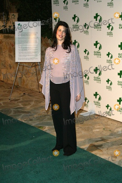 Melissa Fitzgerald Photo - Melissa Fitzgerald at the Global Greens Rock The Earth Pre-Oscar Party Day After Club Hollywood CA 02-24-05