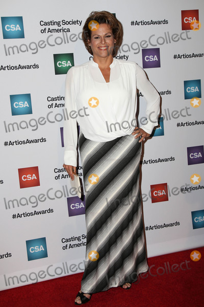Alexandra Billings Photo - Alexandra Billingsat the Casting Society Of Americas 31st Annual Artios Awards Beverly Hilton Hotel Beverly Hills CA 01-21-16