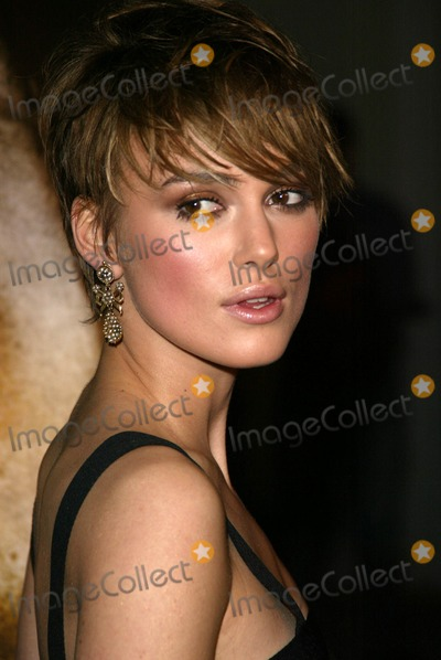 Keira Knightley Photo - Keira Knightley at the The Jacket Los Angles Premiere  Pacific ArcLight Theaters Hollywood CA 02-28-05
