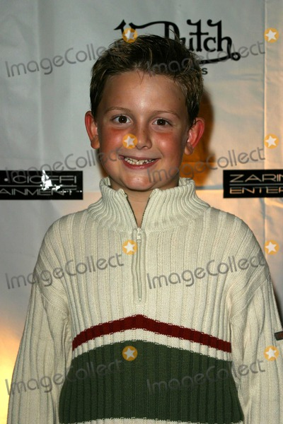 Austin Majors Photo - Austin Majors at the Toys For Tots 10th Anniversary Party Forbidden City Hollywood CA 11-20-03