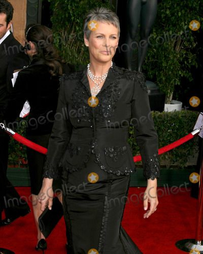 Jamie Lee Curtis Photo - Jamie Lee Curtis12th Annual Screen Actors Guild  AwardsShrine AuditoriumLos Angeles CAJanuary 29 2006