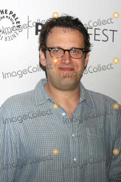 Andrew Kreisberg Photo - LOS ANGELES - MAR 14  Andrew Kreisberg at the PaleyFEST LA 2015 - Arrow and The Flash at the Dolby Theater on March 14 2015 in Los Angeles CA