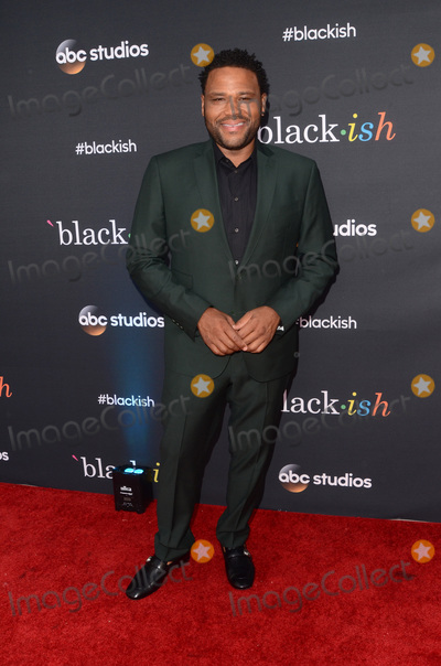 Anthony Anderson Photo - LOS ANGELES - APR 12  Anthony Anderson at the Blackish FYC Event at the Television Academy on April 12 2017 in North Hollywood CA