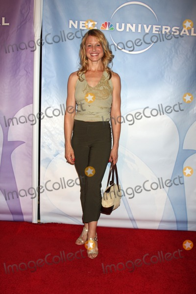 Arija Bareikis Photo - Arija Bareikis arriving at the NBC TCA Party at The Langham Huntington Hotel  Spa in Pasadena CA  on August 5 2009