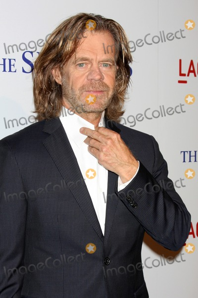 William H Macy Photo - LOS ANGELES - OCT 10  William H Macy arrives at the The Sessions Los Angeles Premiere at Bing Theater at Los Angeles Museum of Art on October 10 2012 in Los Angeles CA