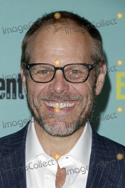 Alton Brown Photo - SAN DIEGO - JUL 11  Alton Brown at the Entertainment Weeklys Annual Comic-Con Party at the Hard Rock Hotel on July 11 2015 in San Diego CA