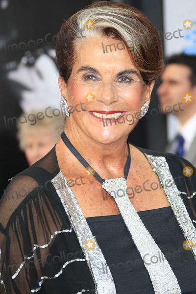 Sara Karloff Photo - LOS ANGELES - APR 12  Sara Karloff arrives at the TCM 40th Anniv of Cabaret at Graumans Chinese Theater on April 12 2012 in Los Angeles CA