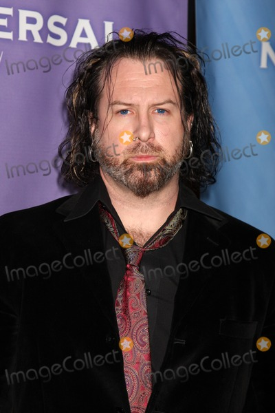 Glenn Hetrick Photo - LOS ANGELES - JAN 13  Glenn Hetrick arrives at the NBC TCA Winter 2011 Party at Langham Huntington Hotel on January 13 2010 in Westwood CA