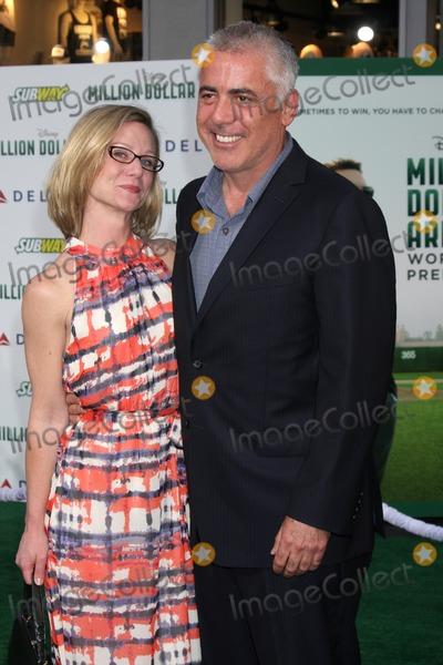 Adam Arkin Photo - LOS ANGELES - MAY 6  Adam Arkin at the Million Dollar Arm Premiere at El Capitan Theater on May 6 2014 in Los Angeles CA
