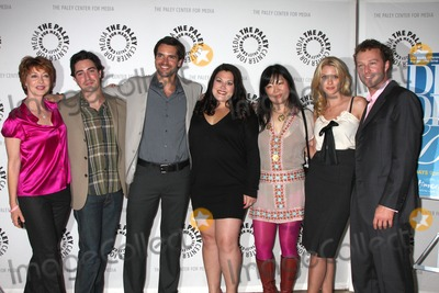 April Bowlby Photo - Sharon Lawrence Ben Feldman Jackson Hurst Brooke Elliott Margaret Cho April Bowlby  Devon Gummersallarriving at the Drop Dead Diva Season 1 Finale at the Paley Center for MediaPaley Center for MediaBeverly Hills  CAOctober 7  2009