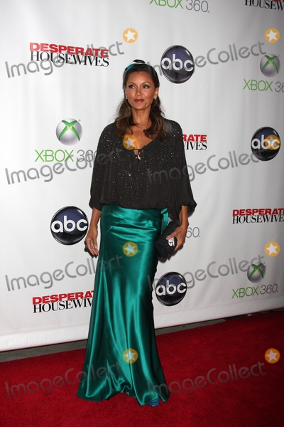 Vanessa Williams Photo - LOS ANGELES - APR 29  Vanessa Williams arrives at the Desperate Housewives Wrap Party at W Hollywood Hotel on April 29 2012 in Los Angeles CA