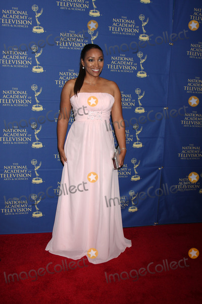 Audra Lowe Photo - LOS ANGELES - JUN 20  Audra Lowe at the 2014 Creative Daytime Emmy Awards at the The Westin Bonaventure on June 20 2014 in Los Angeles CA