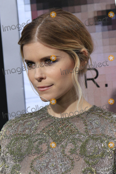 Kate Mara Photo - LOS ANGELES - APR 10  Kate Mara at the Transcendence Premiere at Village Theater on April 10 2014 in Westwood CA