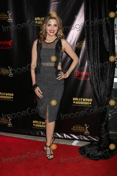 Jen Lilley Photo - LOS ANGELES - APR 27  Jen Lilley at the 2016 Daytime EMMY Awards Nominees Reception at the Hollywood Museum on April 27 2016 in Los Angeles CA