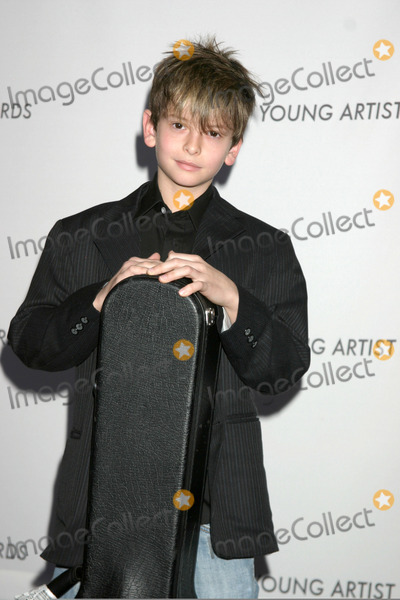 Austin Taylor Photo - Grant Austin Taylor28th Annual Young Artist AwardsSportsmans LodgeStudio City CAMarch 10 2007