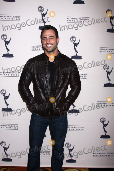 Marco Dapper Photo - LOS ANGELES - JUN 13  Marco Dapper arrives at the Daytime Emmy Nominees Reception presented by ATAS at the Montage Beverly Hills on June 13 2013 in Beverly Hills CA