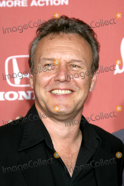 Anthony Stewart Head Photo - Anthony Stewart HeadSpike TVs Scream 2007 AwardsThe Greek TheaterLos Angeles  CAOctober 19 2007