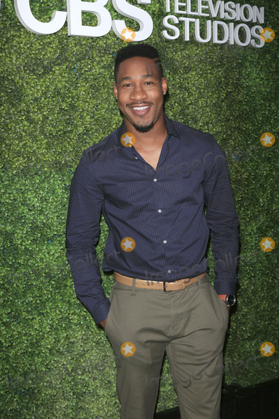 Aaron Jennings Photo - LOS ANGELES - JUN 2  Aaron Jennings at the 4th Annual CBS Television Studios Summer Soiree at the Palihouse on June 2 2016 in West Hollywood CA