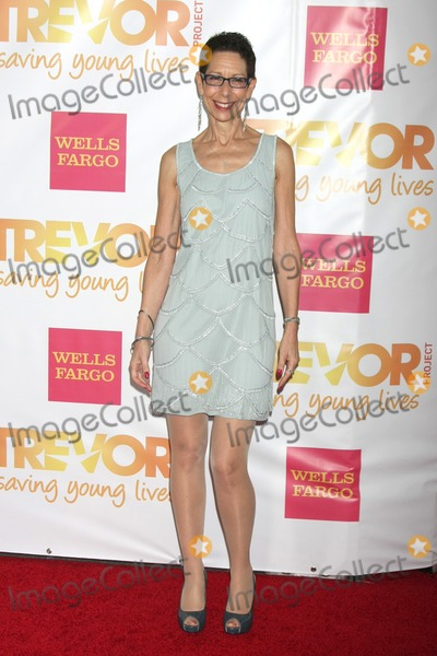 Abbe Land Photo - LOS ANGELES - DEC 7  Abbe Land at the TrevorLIVE LA at the Hollywood Palladium on December 7 2014 in Los Angeles CA