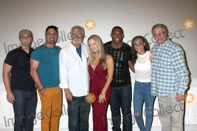 Don Diamont Photo - LOS ANGELES - AUG 16  Darin Brooks Don Diamont John McCook Jennifer Gareis Lawrence Saint-Victor Reign Edwards Dick Christie at the Bold and Beautiful Fan Event Sunday at the Universal Sheraton Hotel on August 16 2015 in Universal City CA