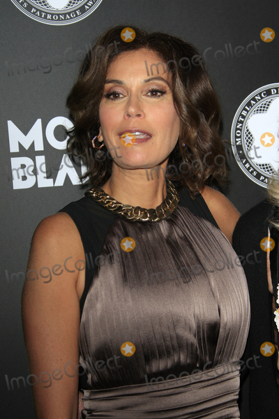 Teri Hatcher Photo - LOS ANGELES - OCT 2  Teri Hatcher arrives at the 2012 Montblanc De La Culture Arts Gala at Chateau Marmont on October 2 2012 in Los Angeles CA