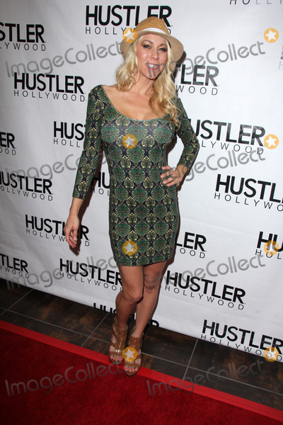 Katie Morgan Photo - LOS ANGELES - APR 9  Katie Morgan at the Hustler Hollywood Grand Opening at the Hustler Hollywood on April 9 2016 in Los Angeles CA