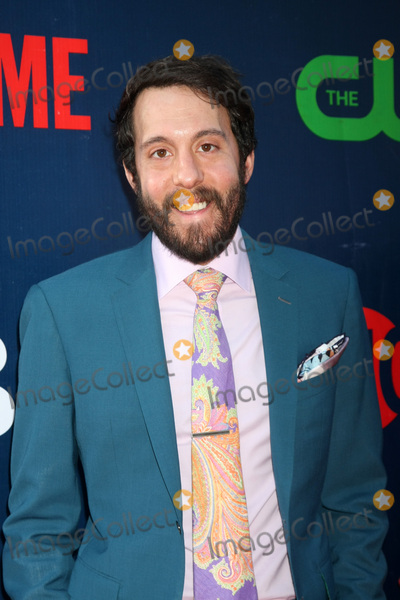 Jonathan Kite Photo - LOS ANGELES - AUG 10  Jonathan Kite at the CBS TCA Summer 2015 Party at the Pacific Design Center on August 10 2015 in West Hollywood CA