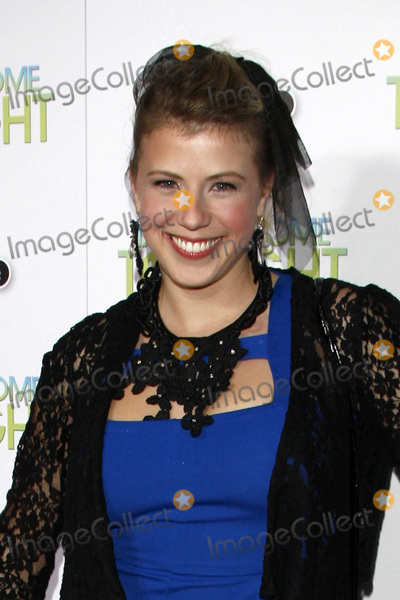 Jodie Sweetin Photo - LOS ANGELES - MAR 2 Jodie Sweetin arrives at the Take Me Home Tonight Premiere at Regal LA Live Theater on March 2 2011 in Los Angeles CA