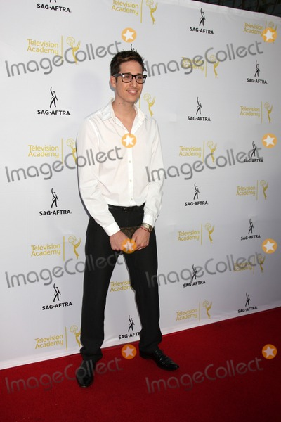 Anthony Pazos Photo - LOS ANGELES - AUG 12  Anthony Pazos at the Dynamic  Diverse  A 66th Emmy Awards Celebration of Diversity Event at Television Academy on August 12 2014 in North Hollywood CA