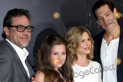 Natasha Calis Photo - LOS ANGELES - AUG 28  Jeffrey Dean Morgan Natasha Calis Kyra Sedgwick Matisyahu arrives at The Possession LA Premiere at ArcLight Theaters on August 28 2012 in Los Angeles CA