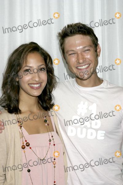 Michael Graziadei Photo - Christel Khalil  Michael GraziadeiThe Young and the Restless Fan LuncheonUniversal Sheraton HotelLos Angeles  CAAug 26 2007