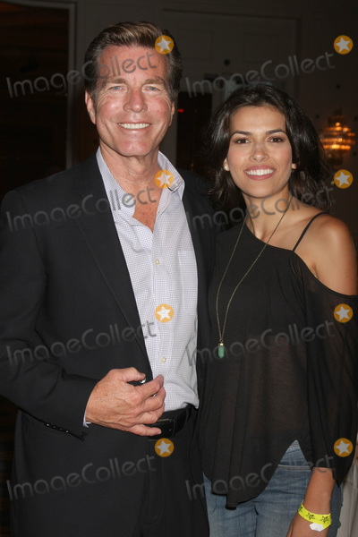 Peter Bergman Photo - LOS ANGELES - AUG 15  Peter Bergman Stacy Haiduk at the The Young and The Restless Fan Club Event at the Universal Sheraton Hotel on August 15 2015 in Universal City CA