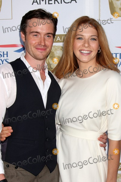 Rachelle Lefevre and jamie king