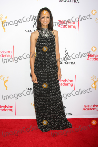 Ann-Marie Johnson Photo - LOS ANGELES - AUG 27  Anne-Marie Johnson at the Dynamic  Diverse Emmy Celebration at the Montage Hotel on August 27 2015 in Beverly Hills CA