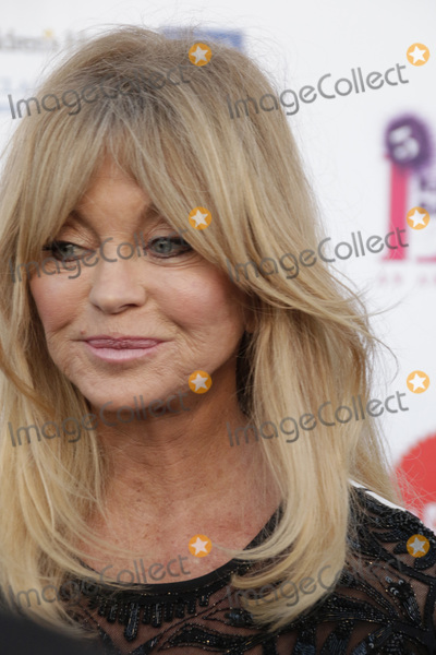 Goldie Photo - LOS ANGELES - MAY 2  Goldie Hawn at the 3rd Annual Mattel Childrens Hospital Kaleidoscope Ball at the 3Labs on May 2 2015 in Culver City CA